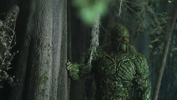 The nature of Swamp Thing – Interview to cinematographer Fernando Argüelles_Interviews