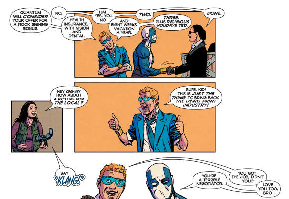 Klang! Quantum and Woody are back (again)!_Articles