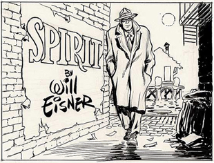Earthly Father, Mortal Spirit: The common terms of Eisner's contract with God_Articles