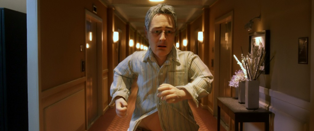 Visual Effects on Anomalisa - Interview to Raoul Bolognini (Temprimental Films)_Interviews