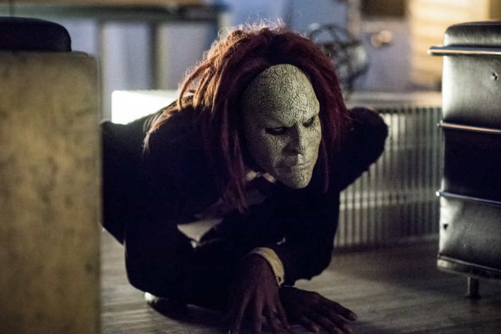 I'm Rag Doll - Interview to Troy James (The Flash)_Interviews