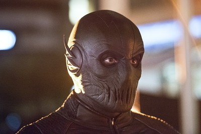 Action and Emotions in The Flash and Arrow - Interview to JJ Makaro_Interviews