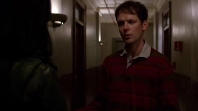 Neighboring of a Superhero - Interview to Kieran Mulcare (Marvel's Jessica Jones)_Interviews